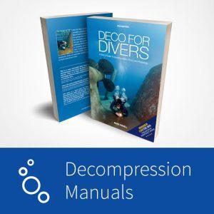 Decompression Manuals