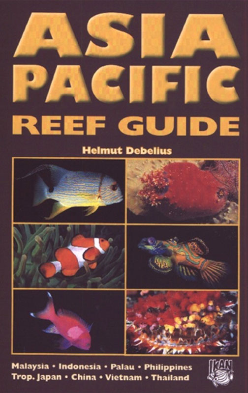 Asia Pacific Reef Guide