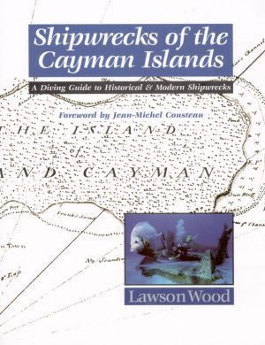 Shipwrecks of the Cayman Islands