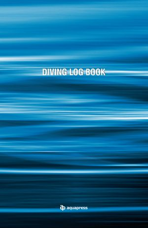 Diving Log Book PB